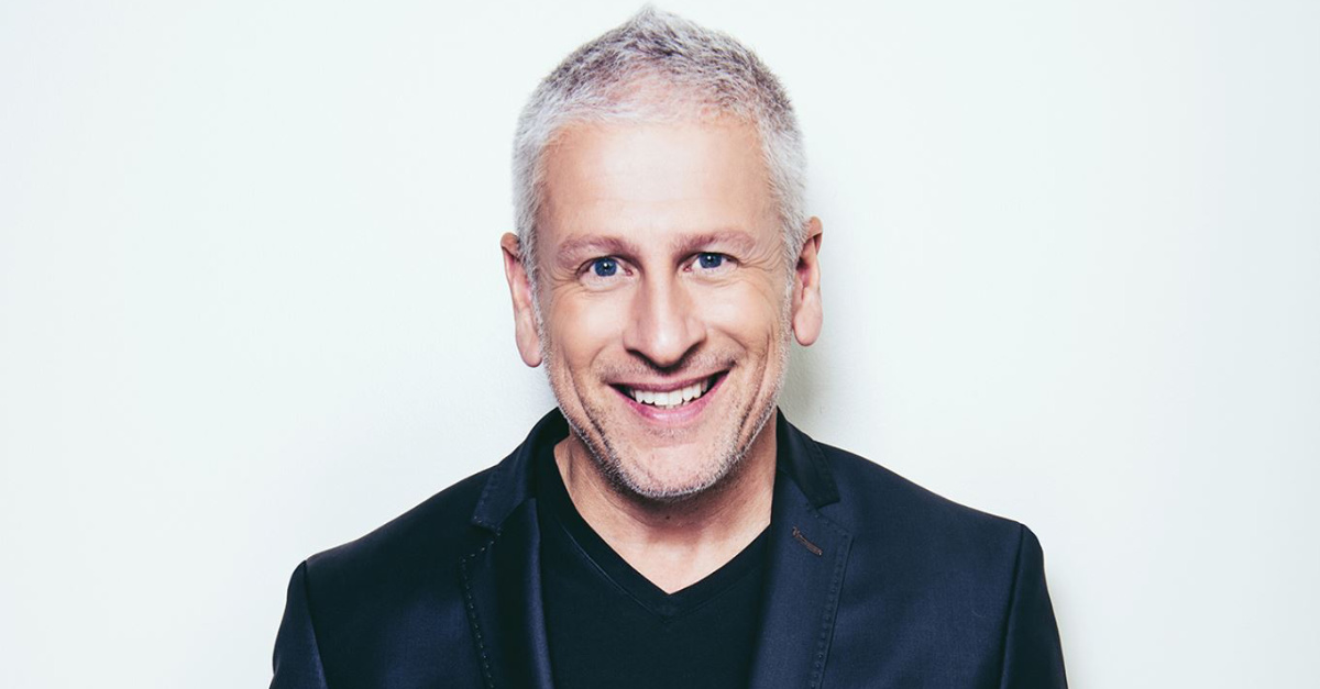 Louie Giglio, Giglio apologizes for misguided suggestion to change the term 'White privilege' to 'White blessing'