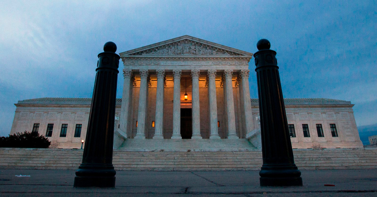 The Supreme Court building, Religious conservatives look to the next Supreme Court rulings on religious liberty