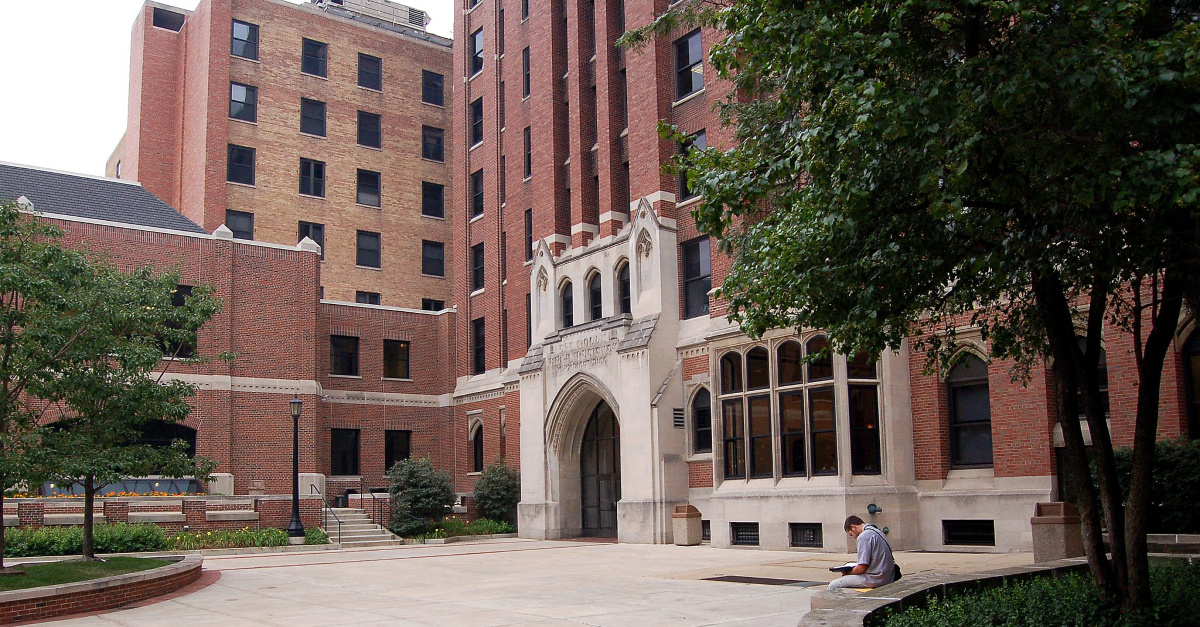 Moody Bible Institute, MBI president apologizes for old racist yearbook photos