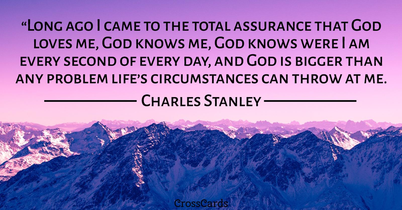 God Knows Me! ecard, online card