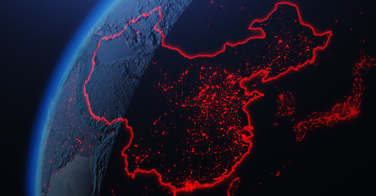 Coronavirus spread in China map, Christian missionary shares what life has been like in China amid the pandemic