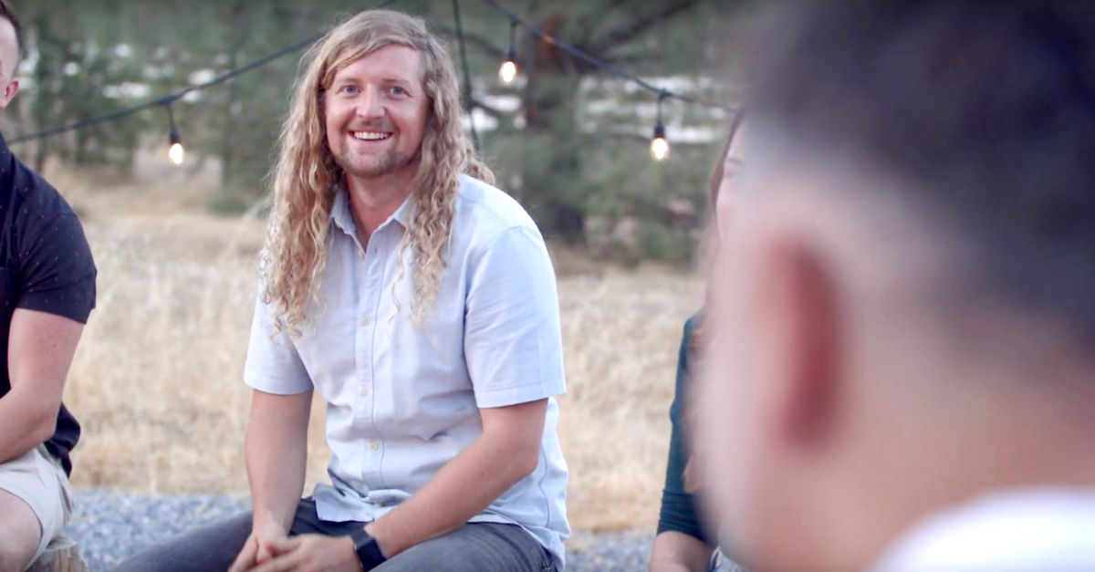 Sean Feucht, Feucht calls out social media giants for censoring praise and worship content