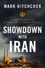 showdown with Iran book cover