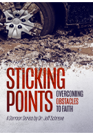 Sticking Points book, product offer from From His Heart ministry