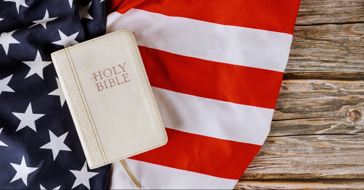 What Was the First Bible Printed in America?