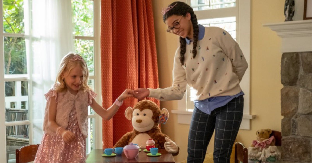 Netflix Introduces Transgender Child into TV-G Kids' Show, <em>Baby-Sitters Club</em>