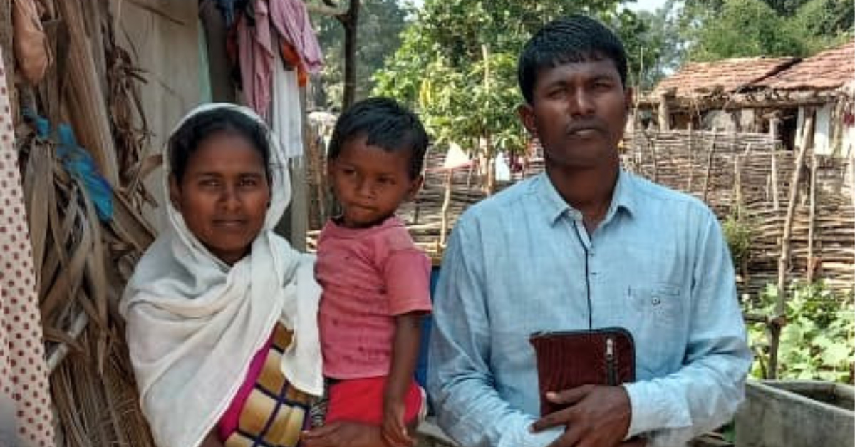 Fourth Christian in Less than Two Months Killed in India