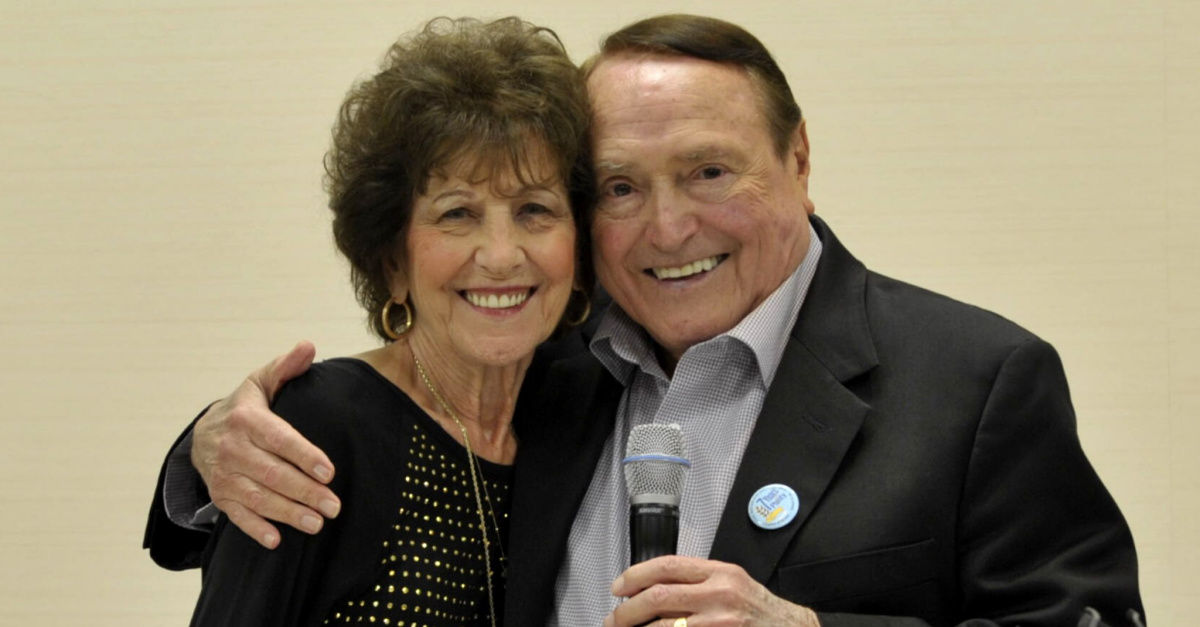 Morris Cerullo, Cerullo passes away at 88