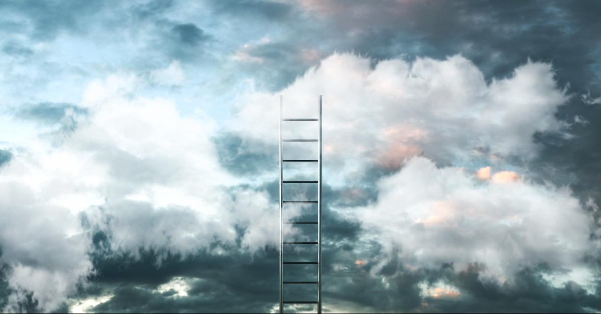 What Is The Story Of Jacob S Ladder