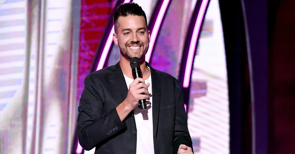 John Crist, Crist speaks out for the first time since sexually harassment allegations