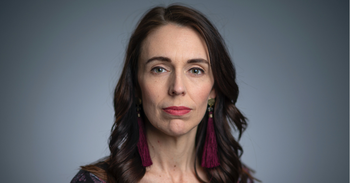New Zealand Prime Minister, PM Ardern loosens abortion laws
