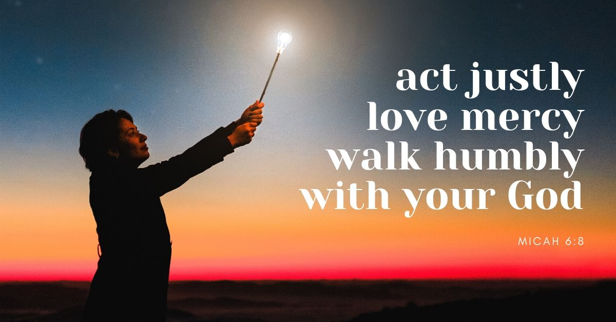 scripture verse image micah 6:8