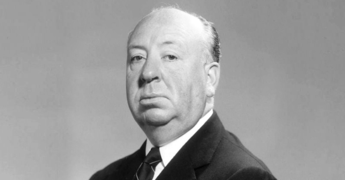 Alfred Hitchcock, Alfred Hitchcock Presents