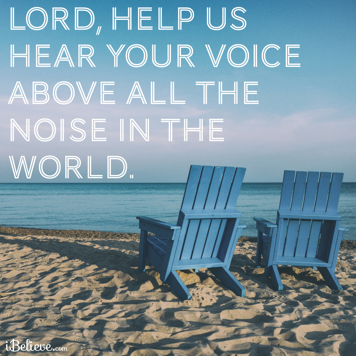 hear from god