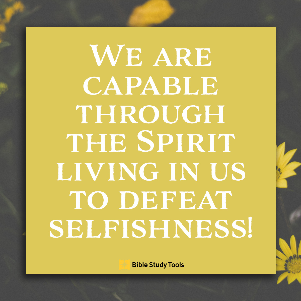 defeat-selfishness sq