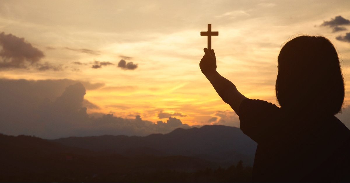 What Is the Relationship Between Salvation and Forgiveness?