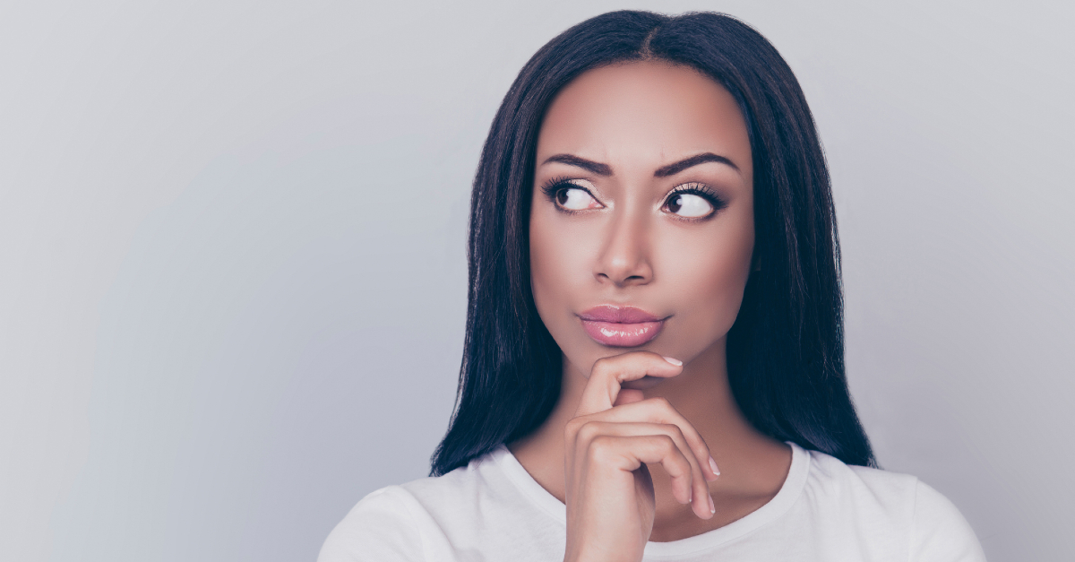 6 Ways You're Being Manipulative without Realizing It