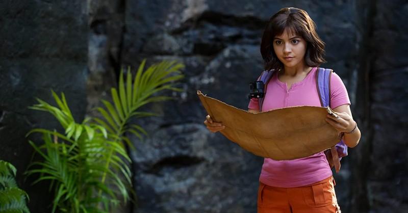5. <em>Dora and the Lost City of Gold</em> (Prime, Hulu)