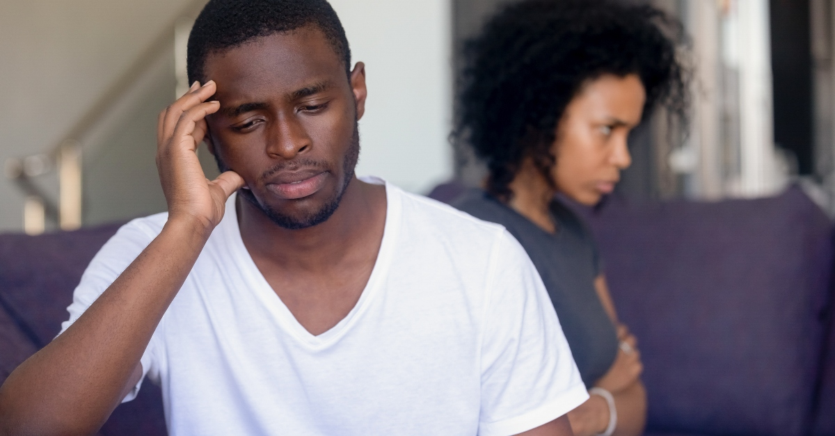 8 Ways Shame Undermines a Marriage