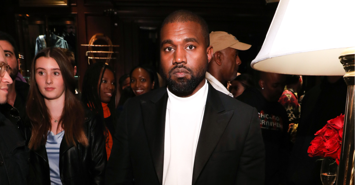 5 Things Christians Should Know about the Faith of Kanye West