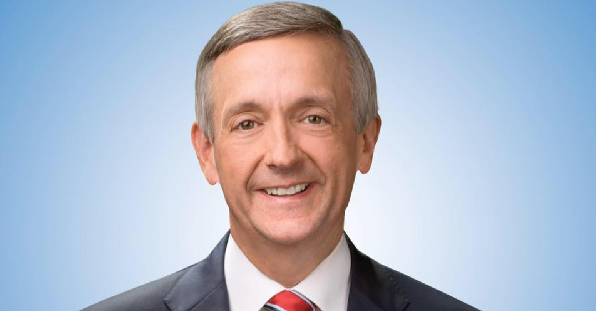 Evangelicals Voting for Biden Have 'Sold Their Soul to the Devil,' Pastor Robert Jeffress Asserts