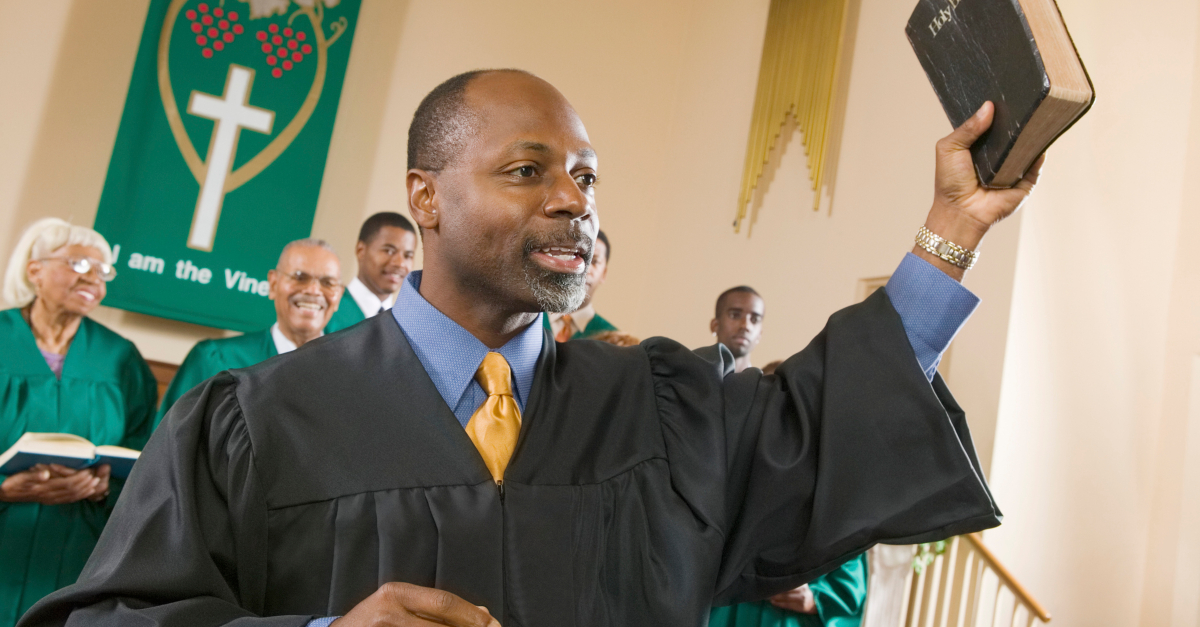 Lesson #4: Preach the Word (2 Timothy 4)