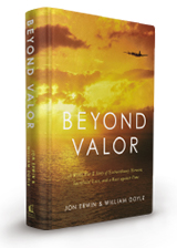 Beyond Valor book product offer from Harvest Ministries