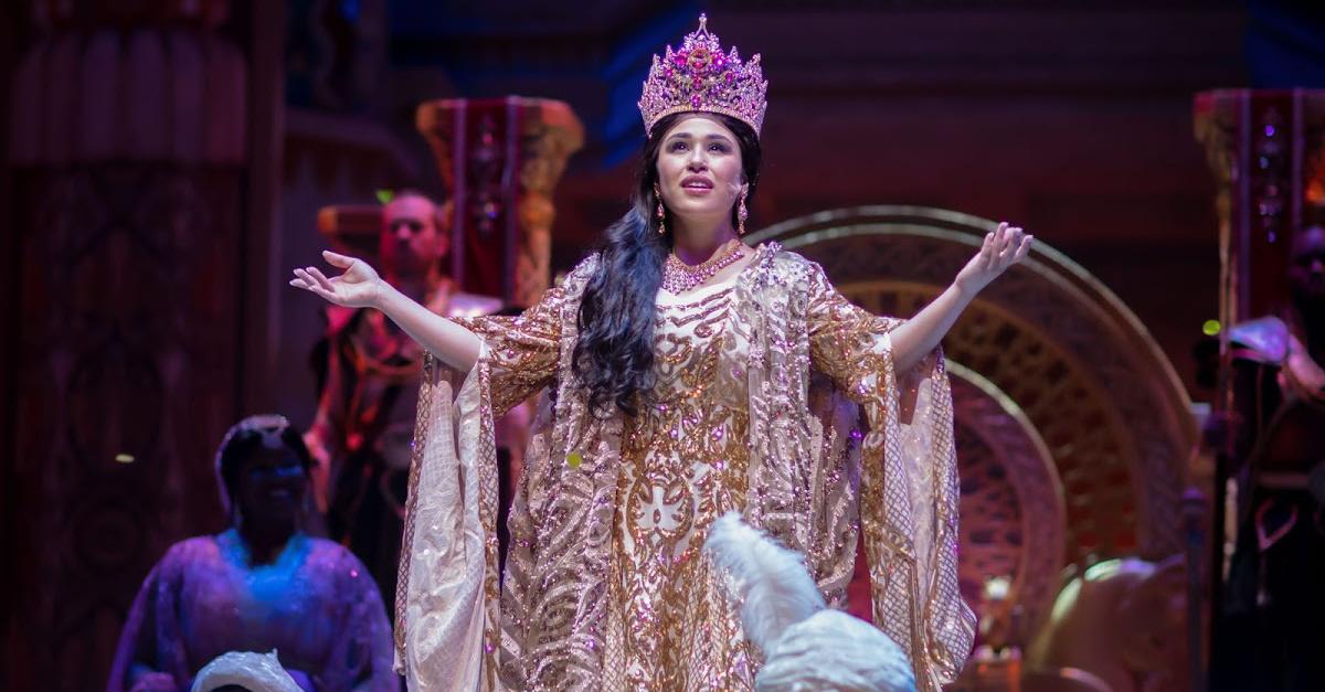 Queen Esther still