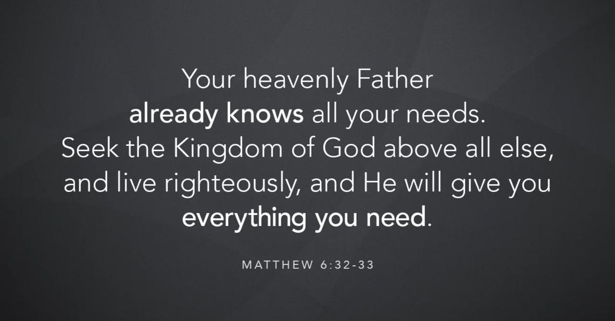 september bible verses, september scripture, seek ye first
