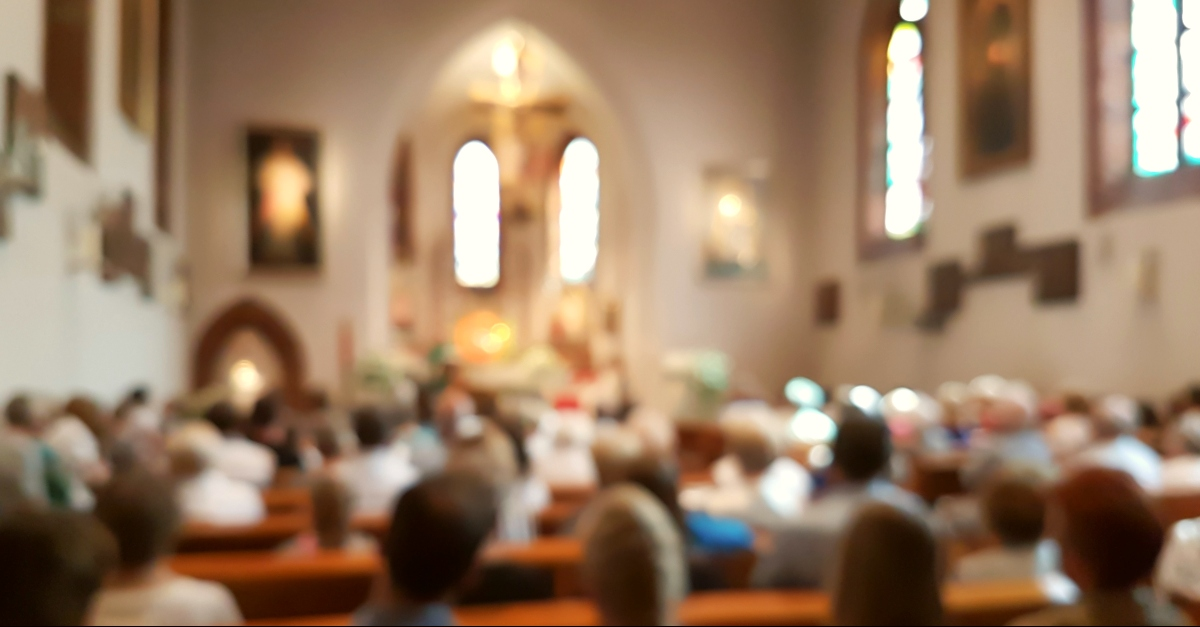 Is Liturgy Still a Part of the Modern Church?