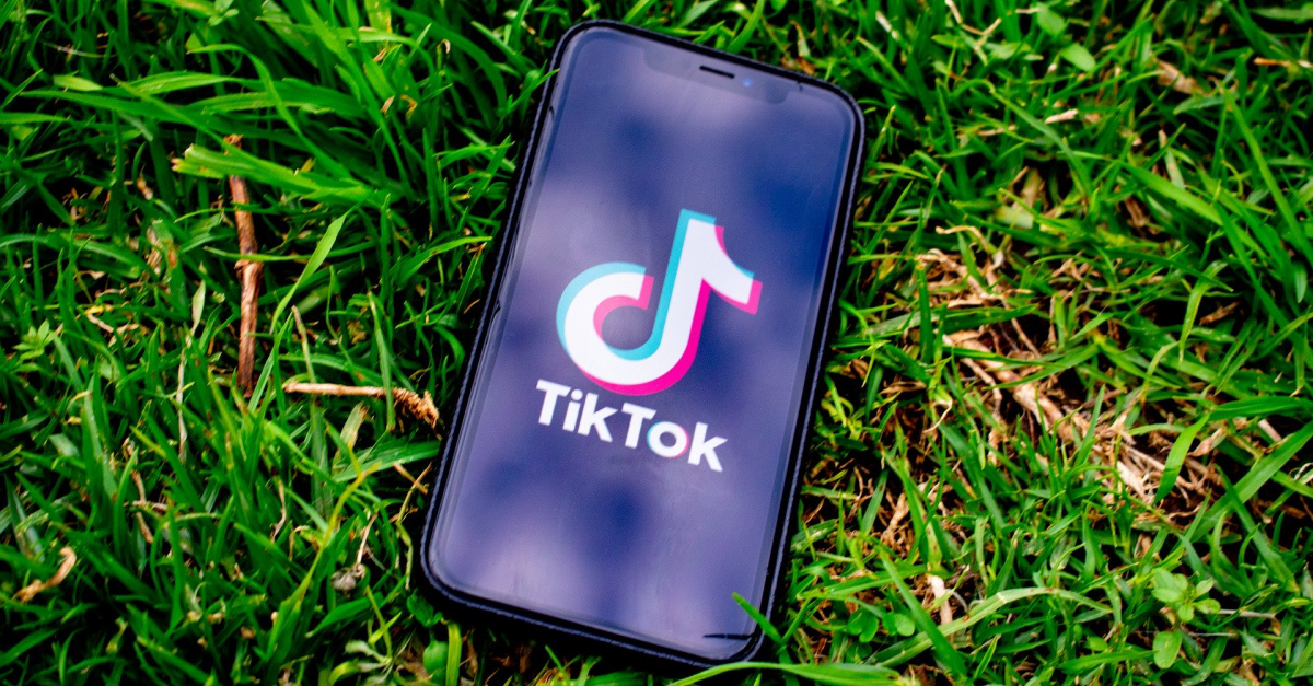 TikTok, An atheist TikTok user has reported coming to Christ after watching Christian videos on the ap