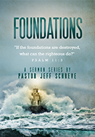 Foundations book, September 2020 special offer from From His Heart