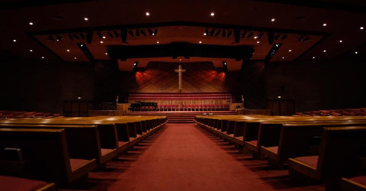 Grace Community Church, LA County revokes Grace Community Church Parking lot lease