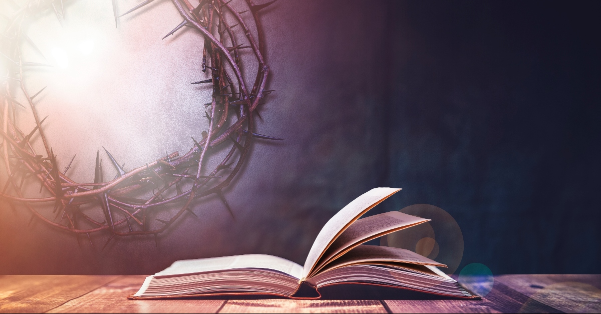 Do I Have to Believe the Bible Is Inerrant to Be Saved?