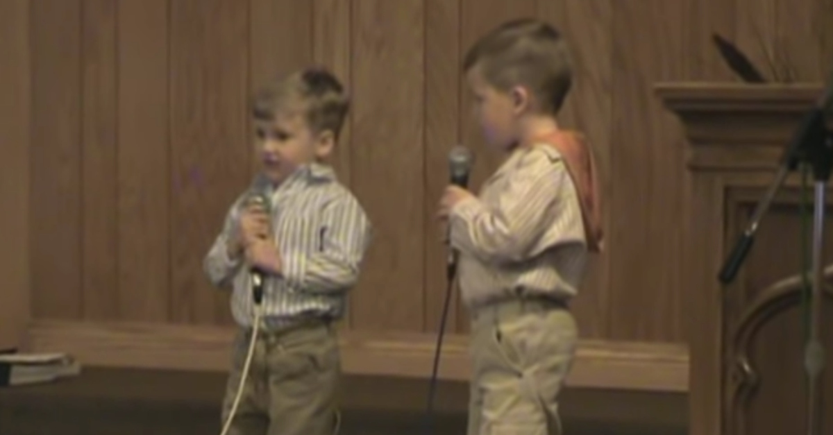 toddlers sing song godtube