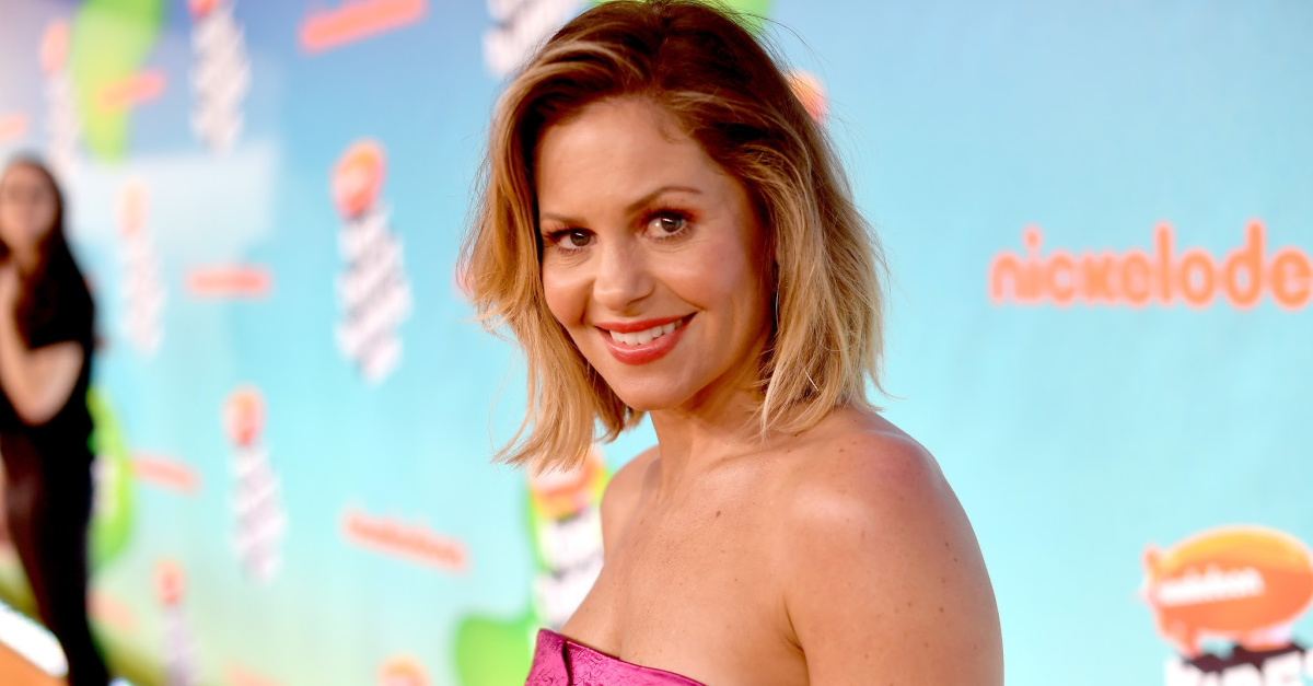 Candace Cameron Bure, Bure says she'd rather not return to The View
