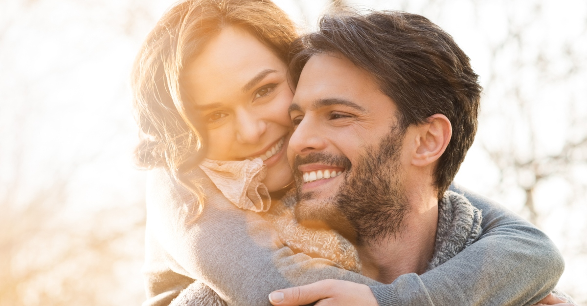 9 Romantic Ways to Get the Quality Time You Need, Even during COVID