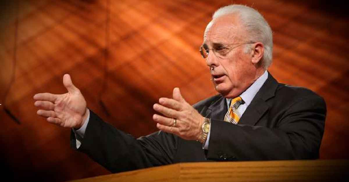 California Judge Bans John MacArthur, Church from Worshiping Indoors