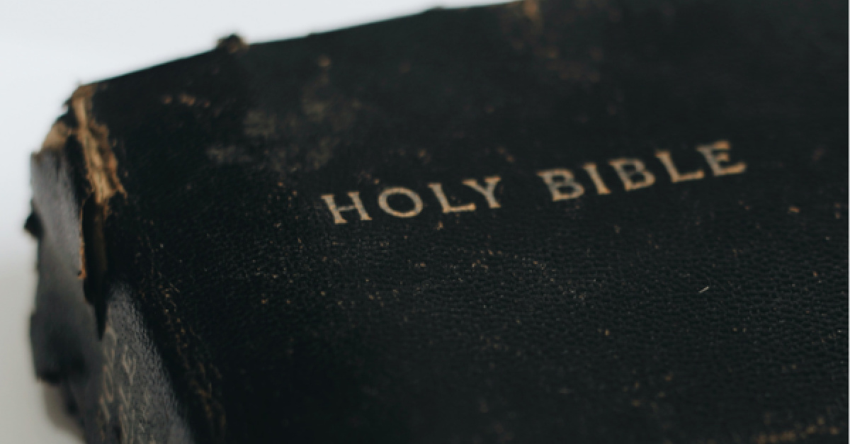 Holy Bible, Bible signed by Trump goes on sale