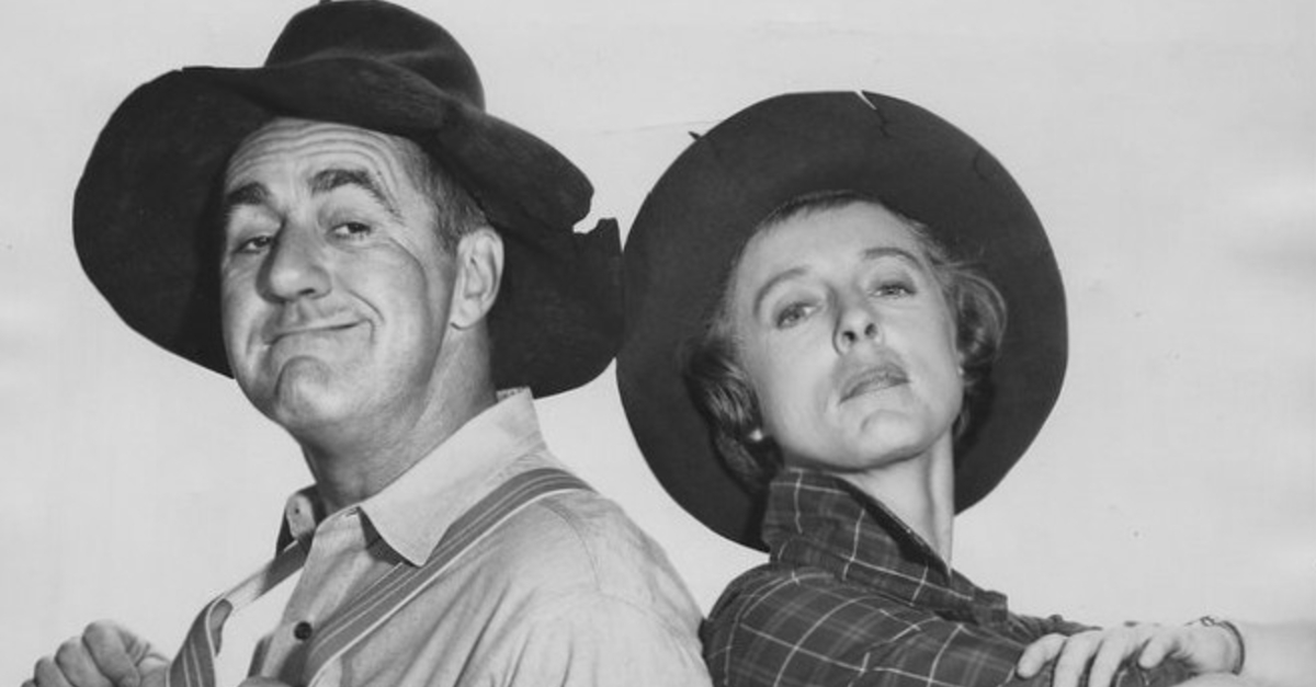 7. The Beverly Hillbillies