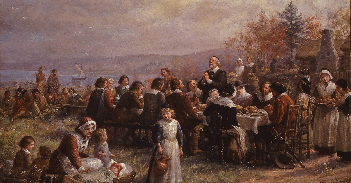 When is Thanksgiving? Holiday Date, Origin and Meaning