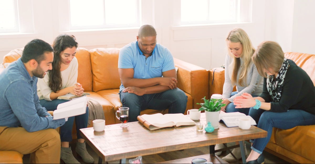 What Is the Value of Group Bible Study?