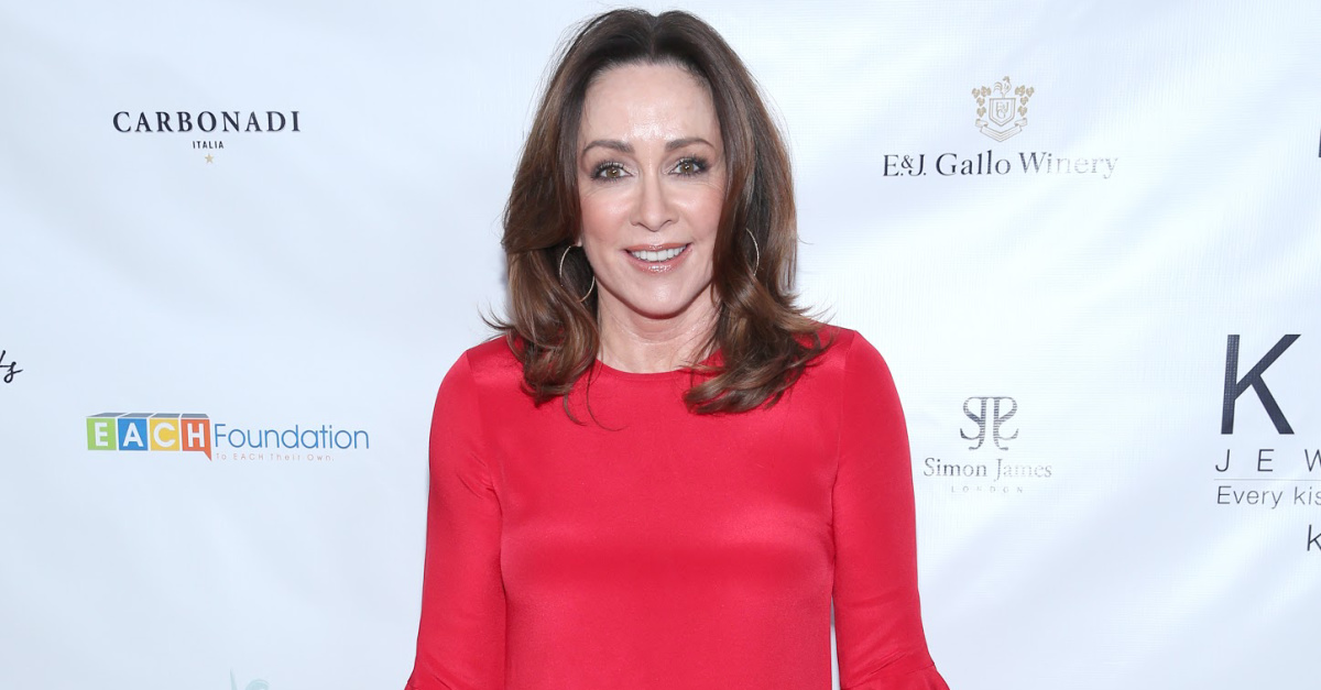 Patricia Heaton Warns Christians of Incoming 'Onslaught' of Arrogance, Ignorance following Trump's SCOTUS Pick