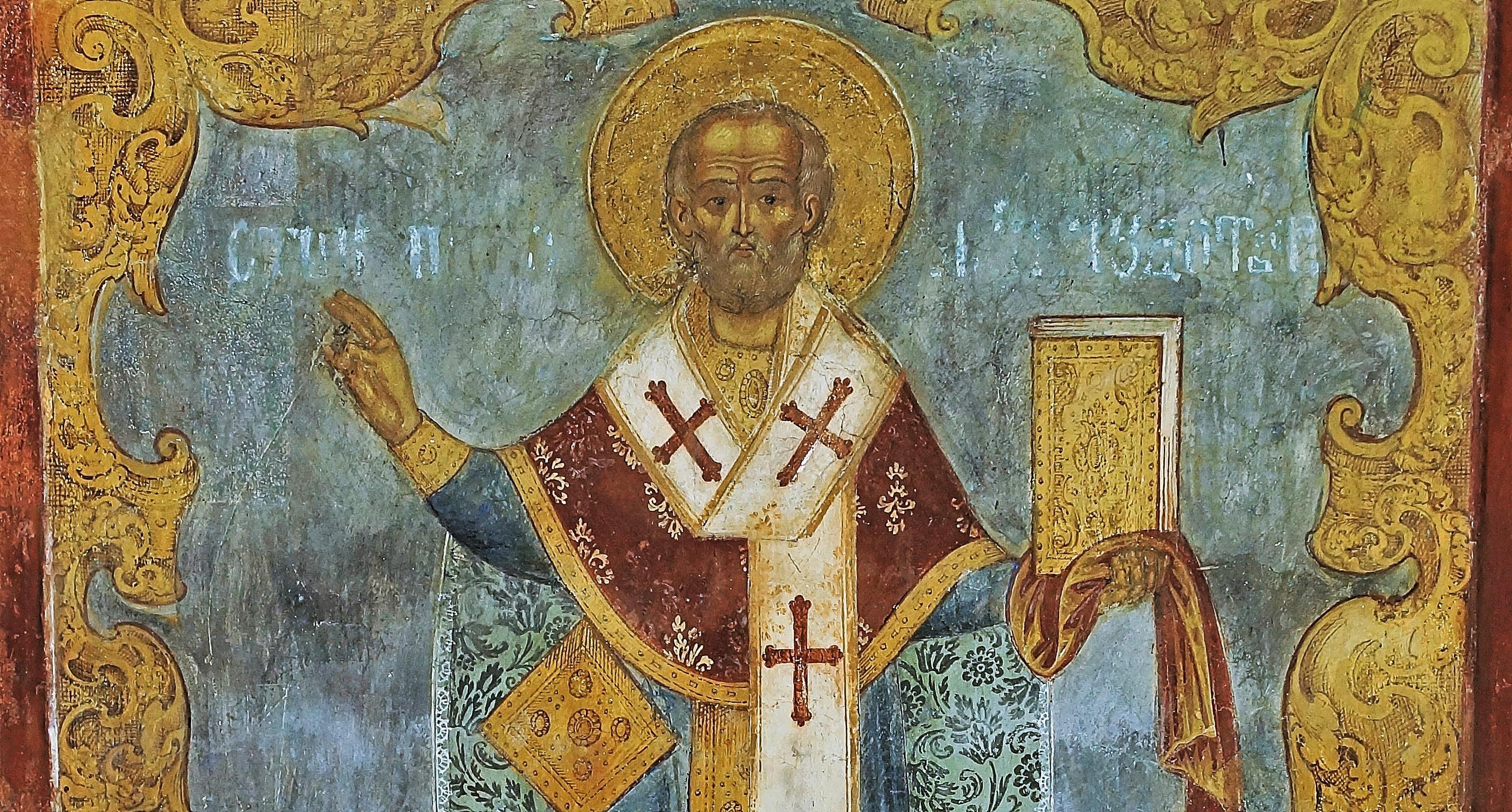 st nicholas, saint nicholas, st nicholas day,