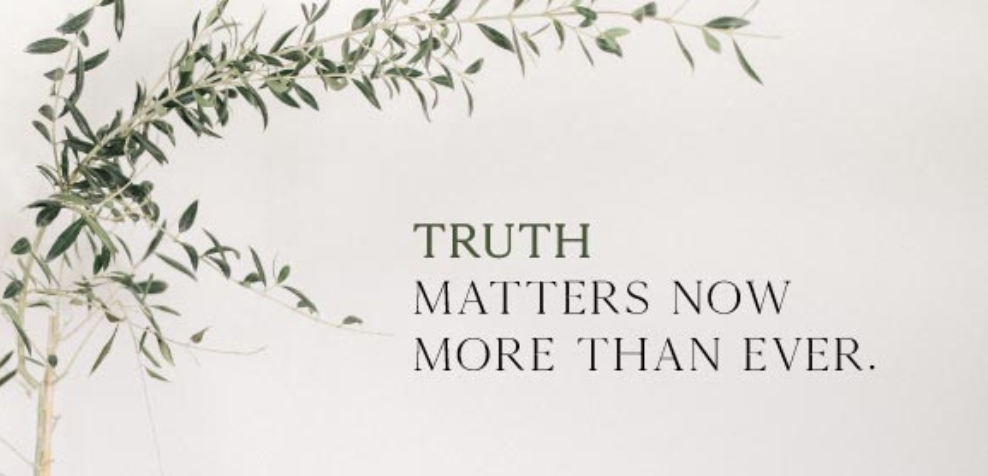 p31, encouragement for today, proverbs 31 ministries, truth