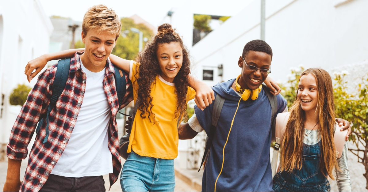 Are Youth Groups in the Church Biblical?