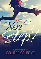 The Next Step book cover