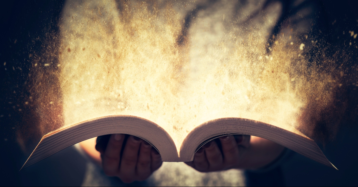 Does the Holy Spirit Speak Through the Bible?