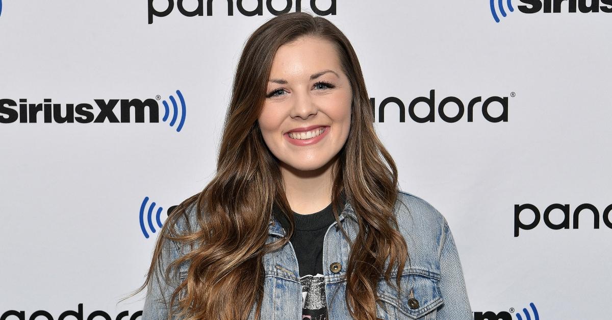 Hannah Kerr - Christian music artist