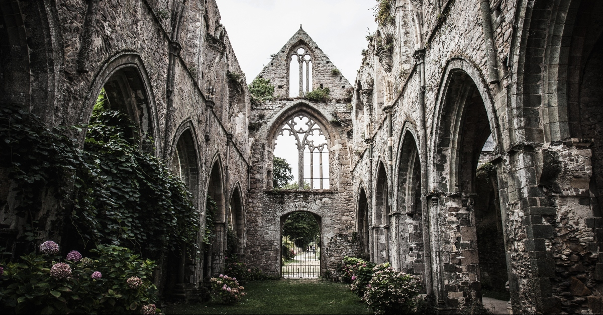 What Lessons Should We Learn from Church History?